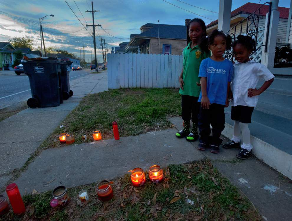 Lack of working streetlights at scene of hit-and-run that killed toddler frustrates neighbors _lowres