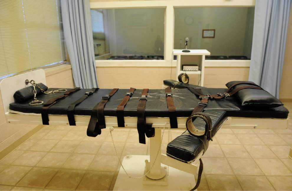House panel backs expansion of death penalty _lowres