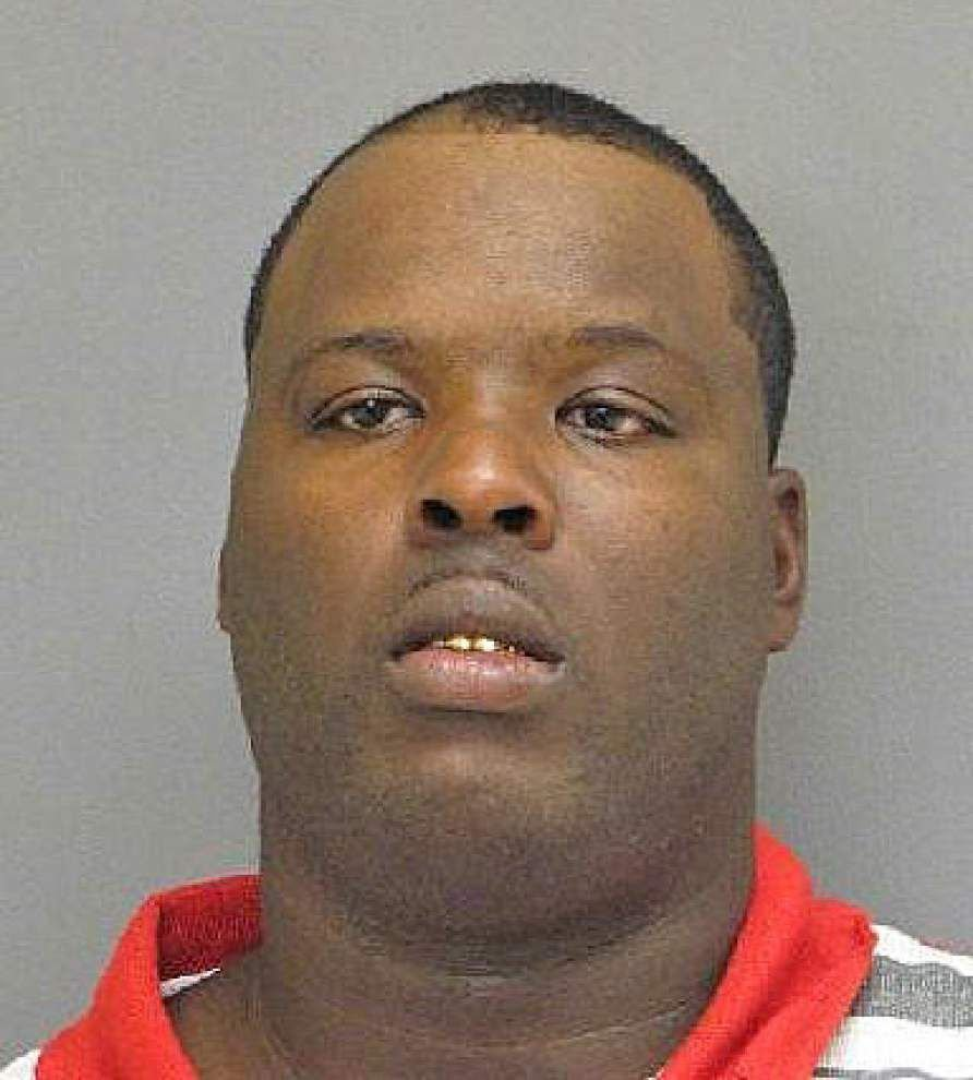 Murder suspect sought in St. Charles Parish _lowres