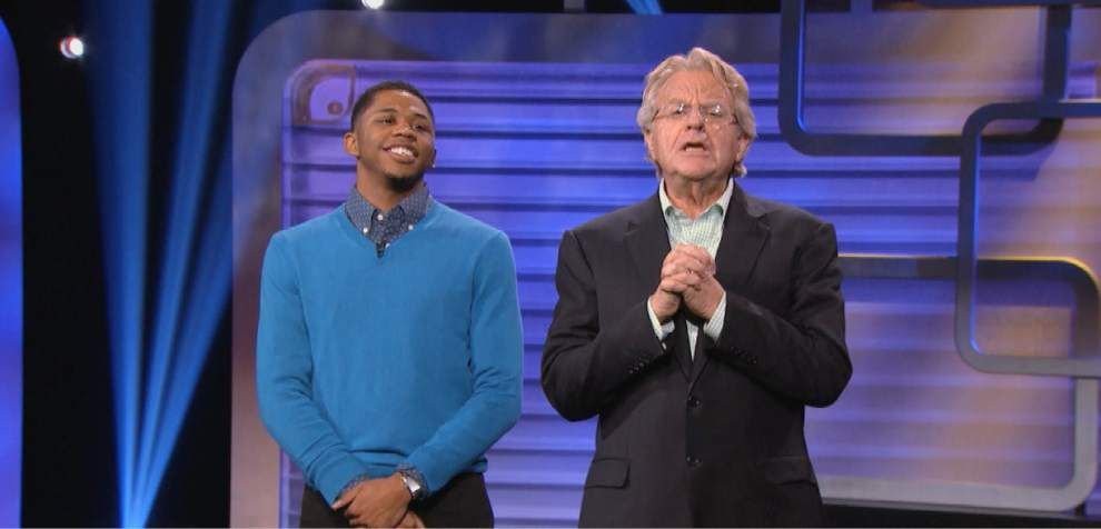 LSU students reveal their 'baggage' on GSN dating show tonight _lowres