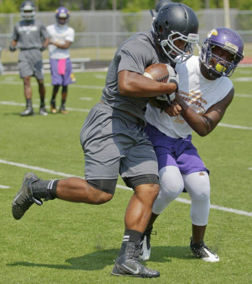 LSU gets fullback, running back commitments for 2015 _lowres