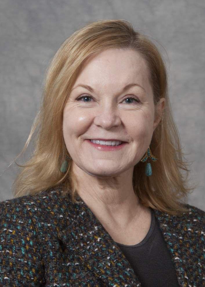 Board OKs appointment of Fontenot as SLU dean _lowres