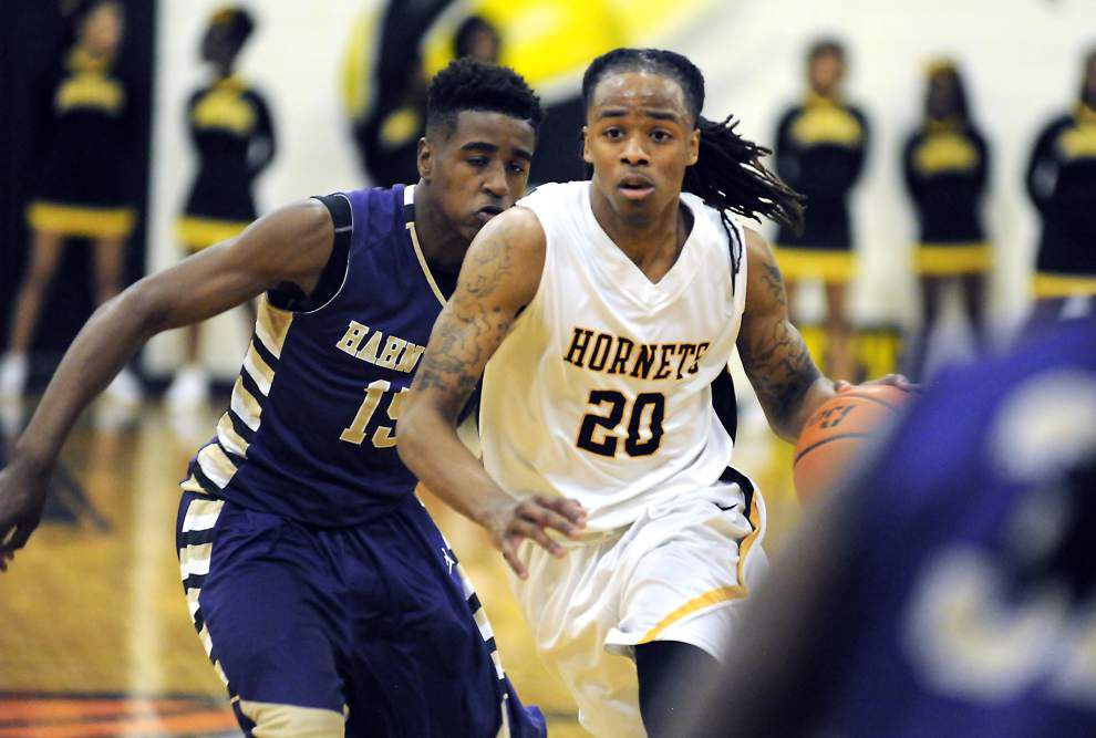 Scotlandville dominant in victory over Hahnville _lowres