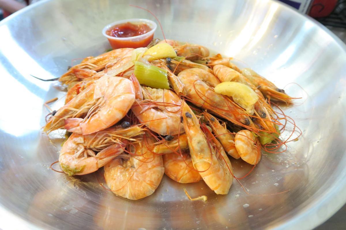 FDG seafood