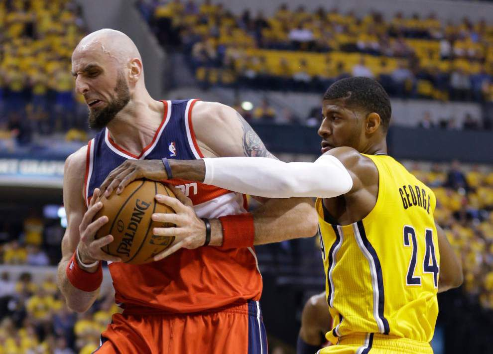 Wizards defeat Pacers _lowres