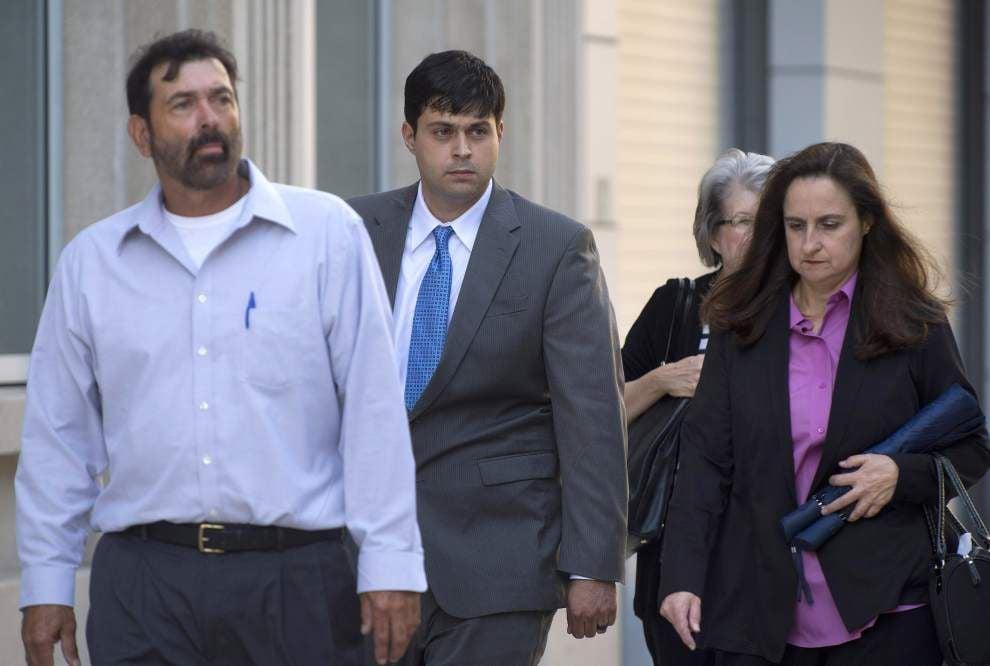 Judge barred from sentencing St. Landry man in fatal I-10 crash _lowres