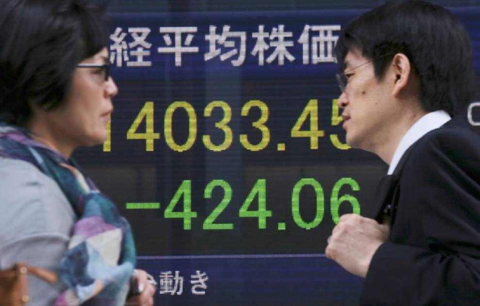 Yellen helps shore up markets _lowres