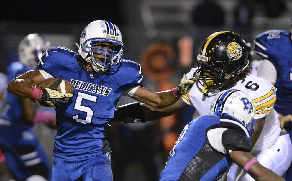 Top-ranked University High too much for Port Allen _lowres