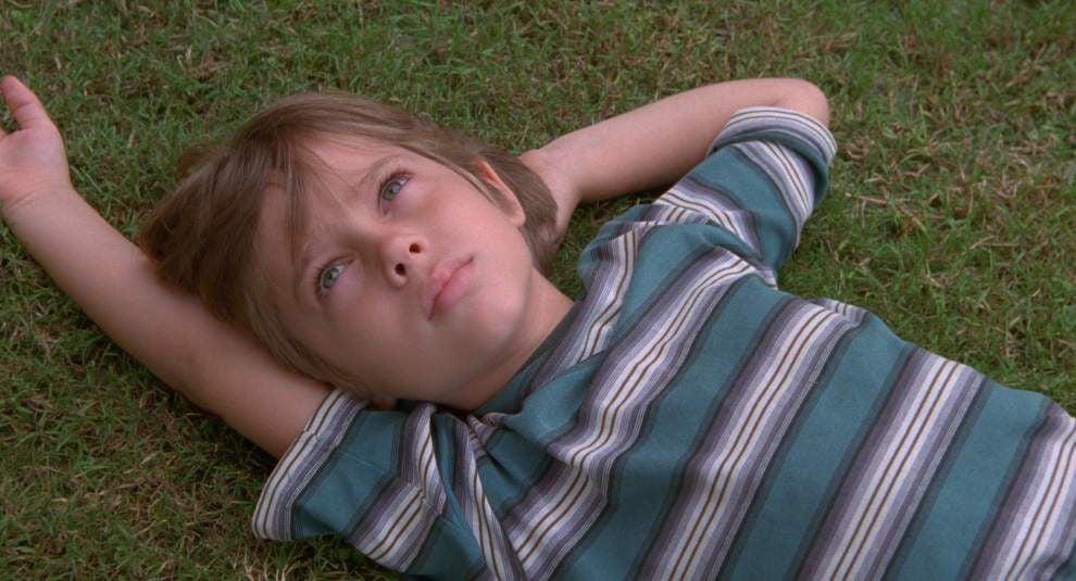 Preview screening set for Linklater's 'Boyhood' _lowres