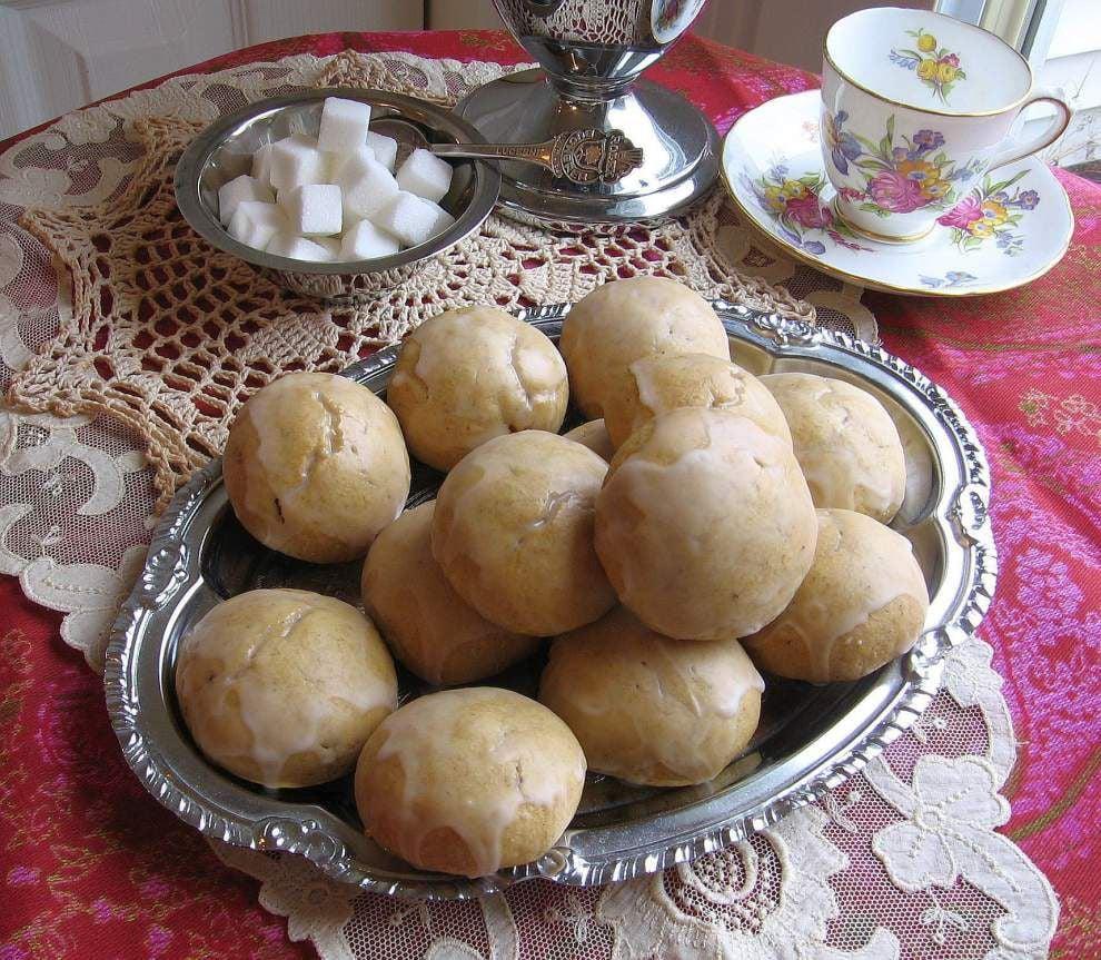 Pryaniki (Russian Spice Cookies) _lowres
