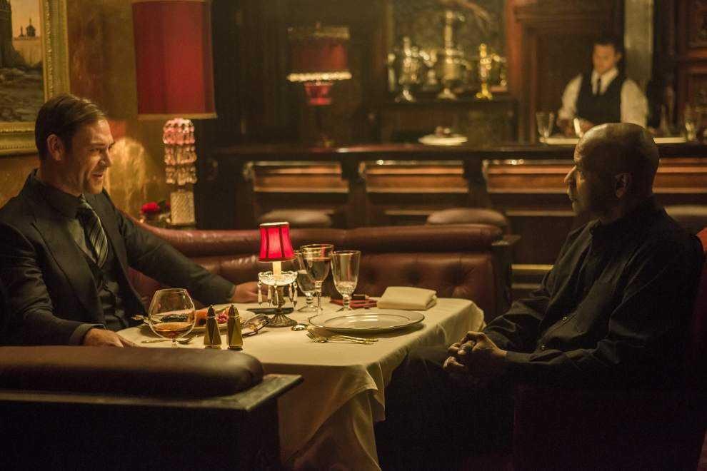 Review: Solid Washington in mediocre 'Equalizer' _lowres