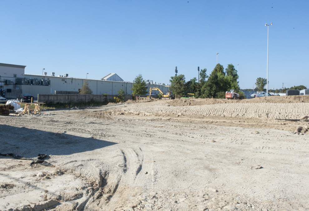 New stores, apartments, hotels on Denham Springs' horizon _lowres