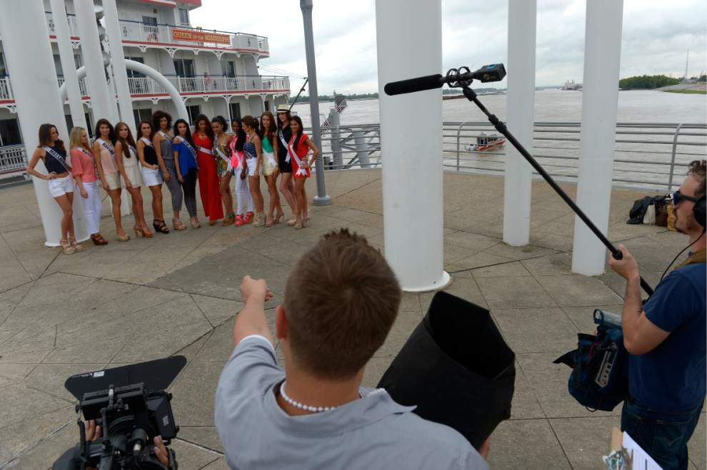 Performers announced for Miss USA pageant in BR _lowres