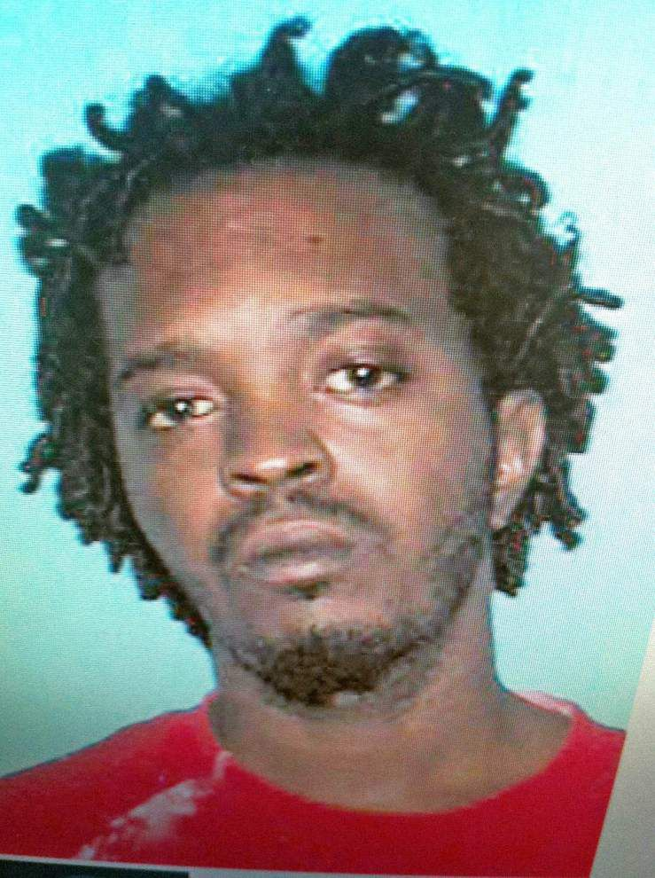 Shot hits Livingston deputy on bullet-proof vest during narcotics raid at residence in Walker _lowres