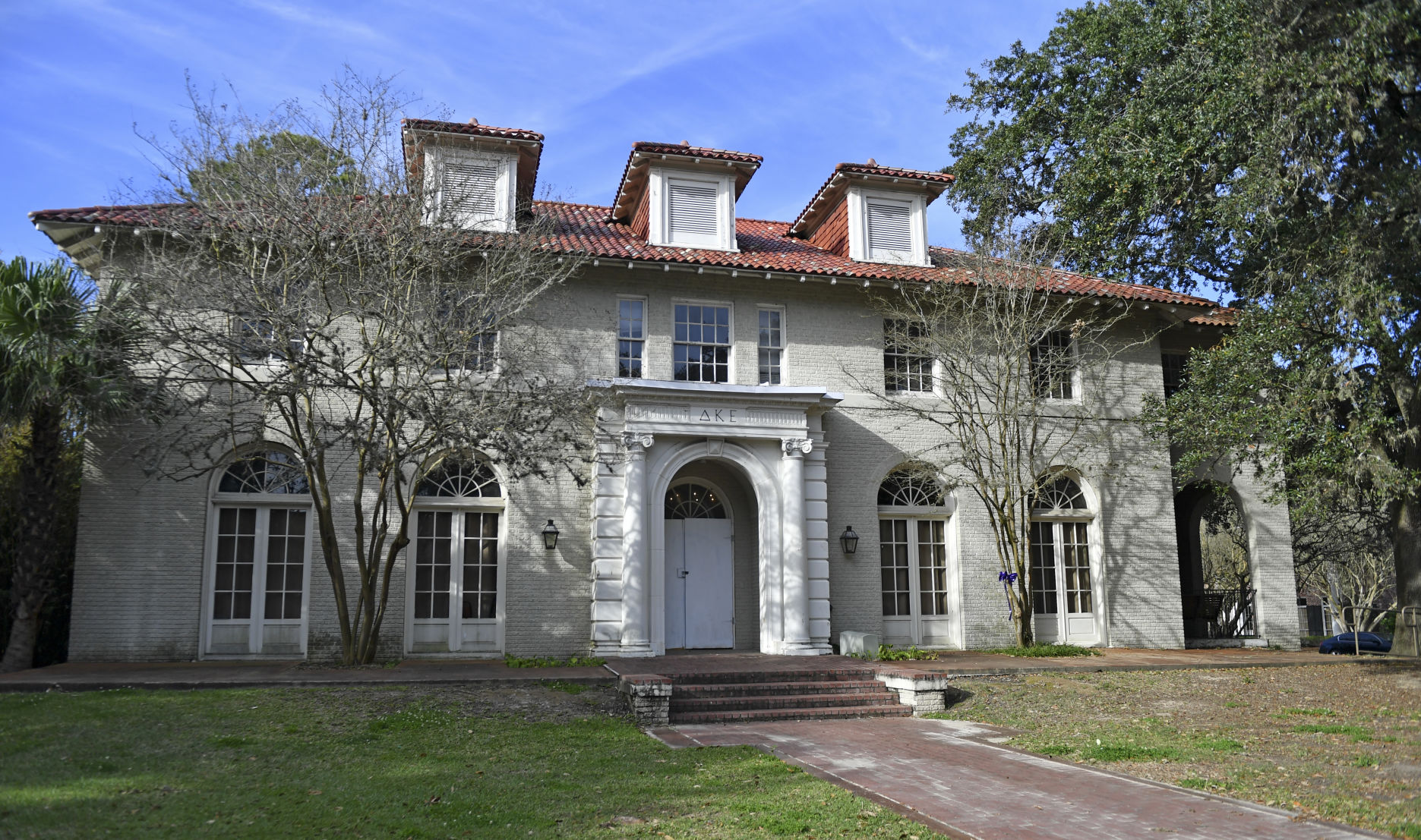 Which LSU fraternities do people complain about most? Search our database