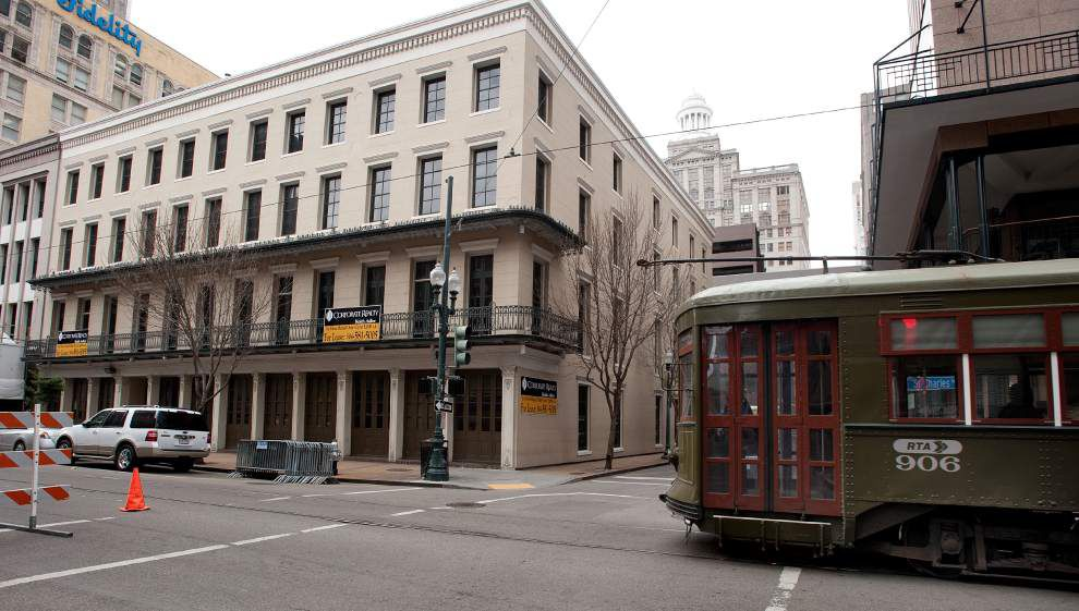 Highly touted New Orleans start-up firm Renaissance RX facing financial, legal problems _lowres