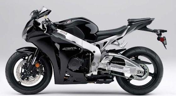 police seek honda motorcycle stolen in 7th ward crime. Black Bedroom Furniture Sets. Home Design Ideas