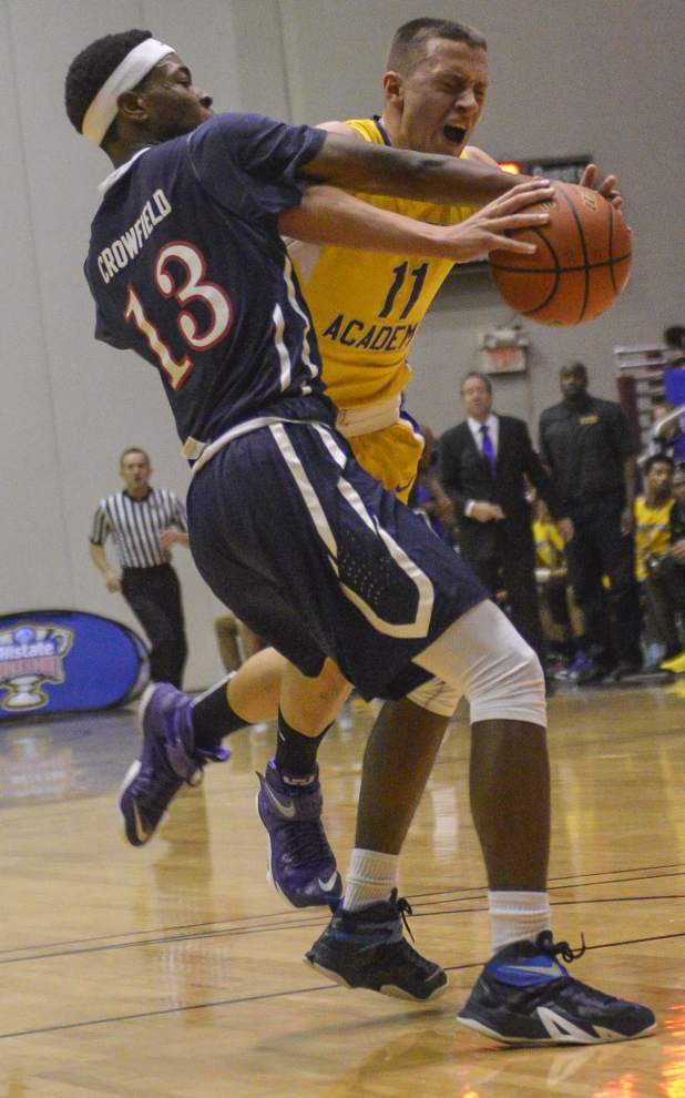 Ben Simmons leads Montverde over Riverside in Sugar Bowl final _lowres