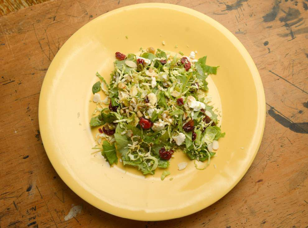 Eat Your Vegetables: Get on Kale bandwagon _lowres