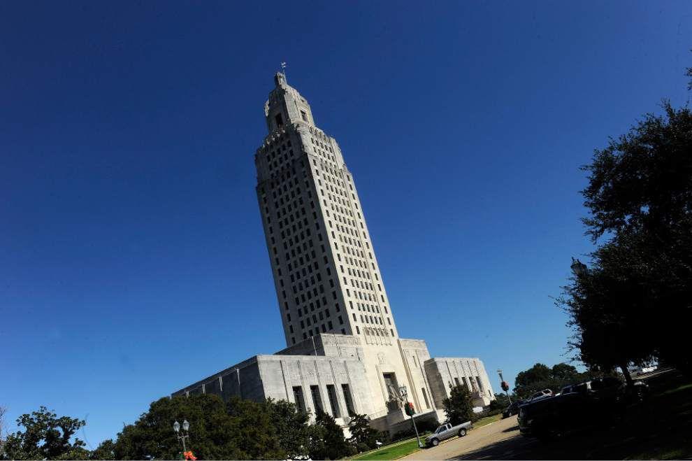 East Baton Rouge Sheriff Office Property Tax