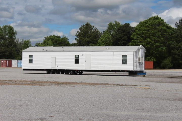states trailers mobile homes
