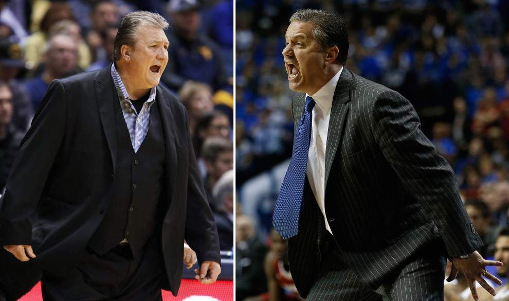 Kentucky prepared to face 'Press Virginia' _lowres