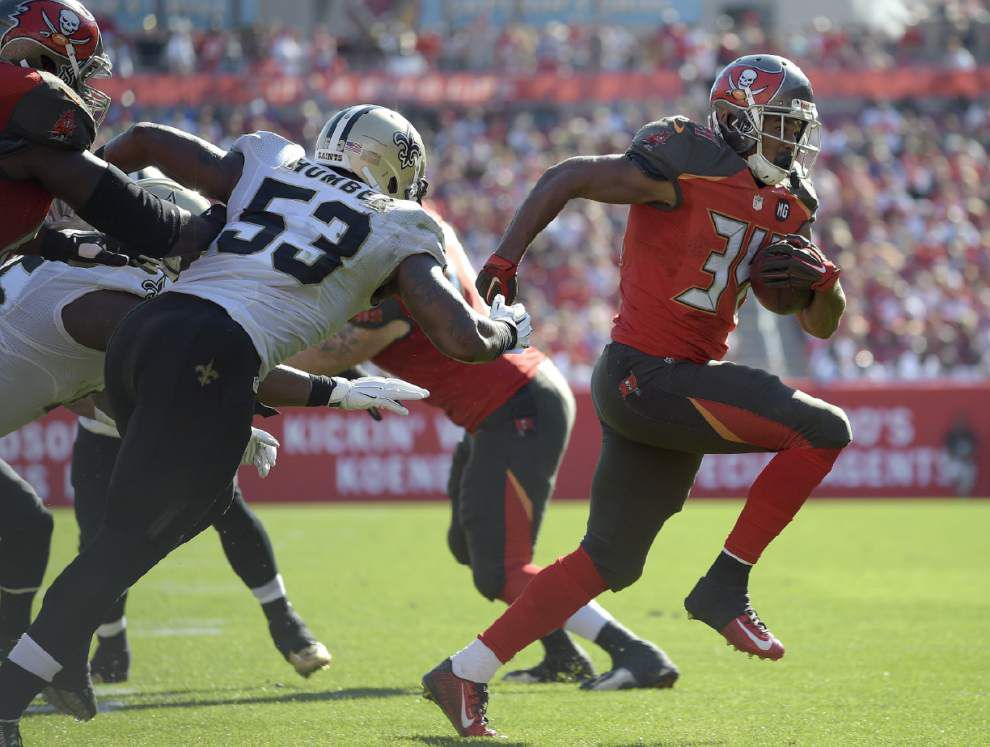 Instant Replay: Saints 23, Buccaneers 20 _lowres