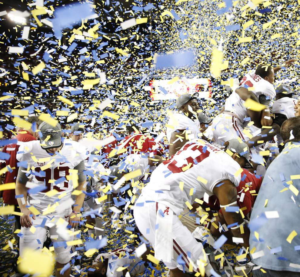 Crimson Tide rips Missouri for SEC title _lowres