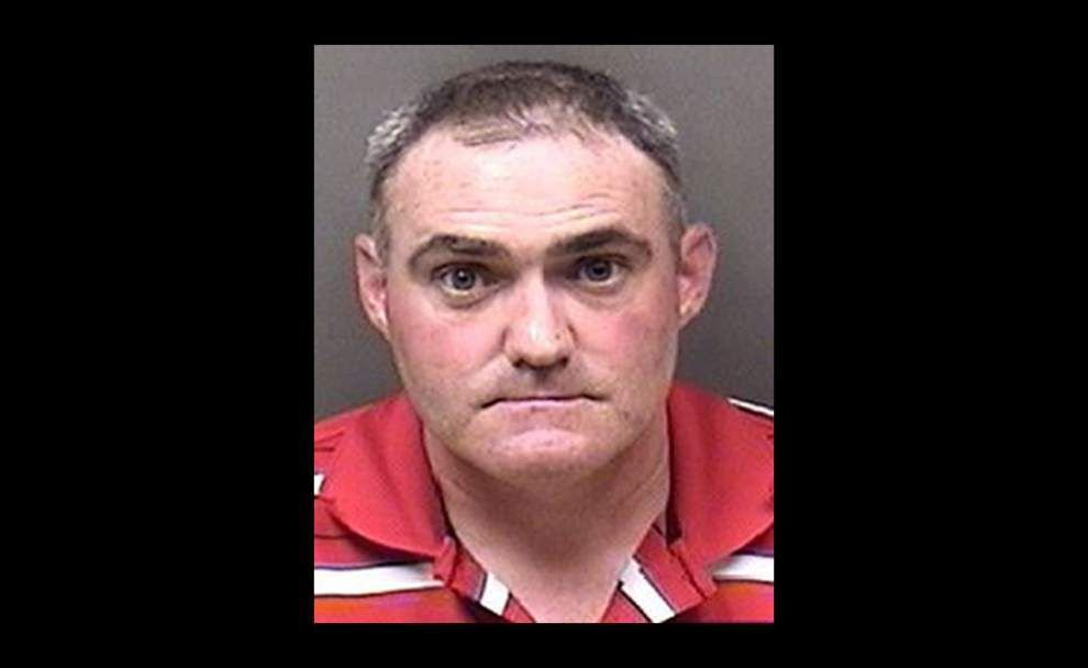 Gonzales police officer accused of DWI after traffic accident _lowres