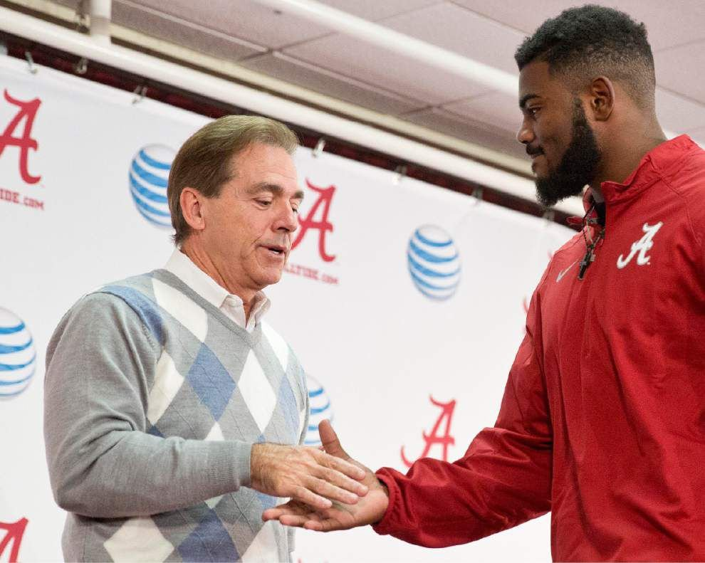 Alabama players Amari Cooper, Landon Collins, T.J. Yeldon headed to NFL draft _lowres