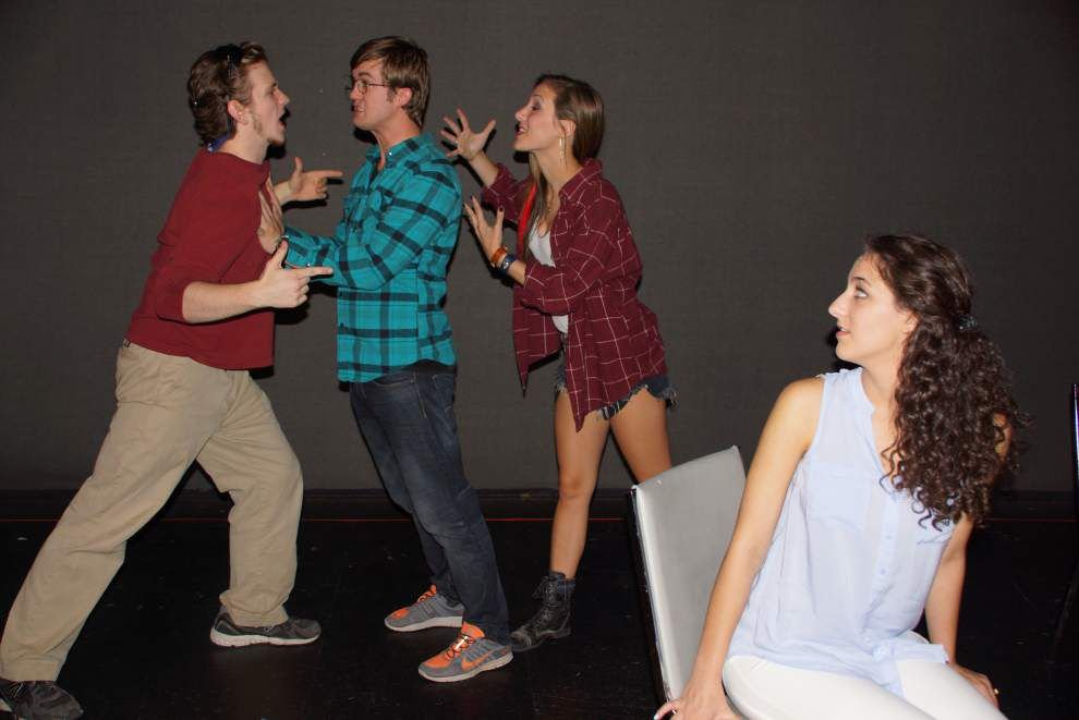 R-rated Theatre BR production helps bridge generational gap _lowres