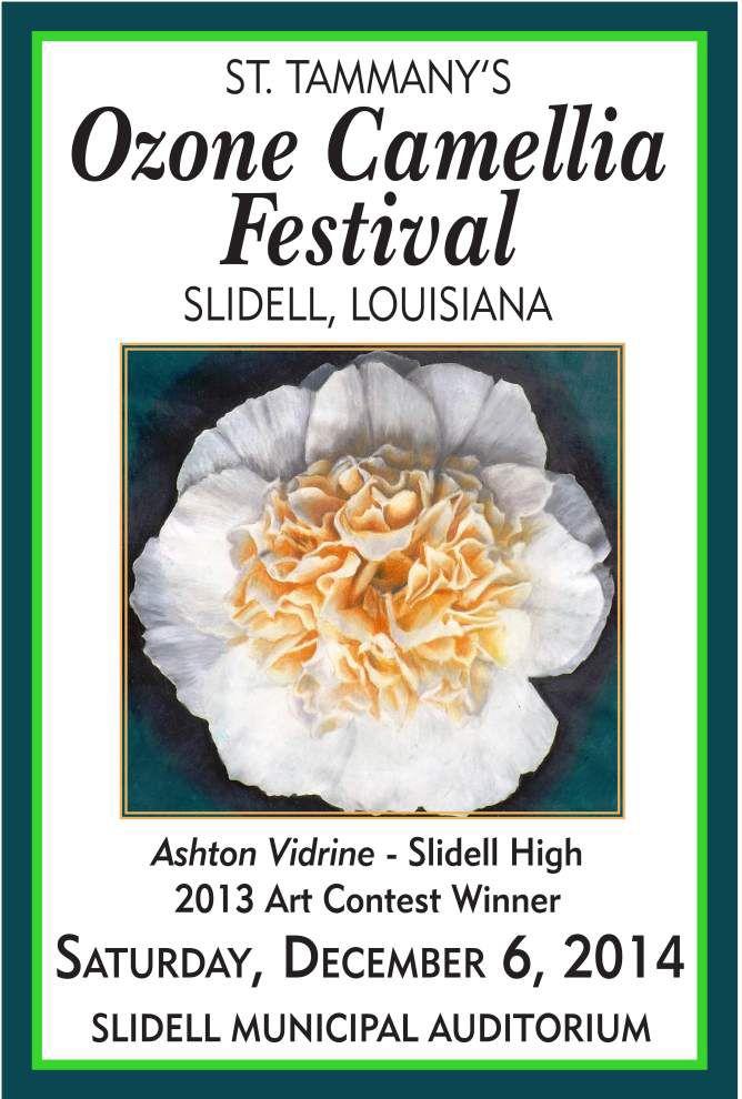 Ozone Camellia Festival art contest _lowres