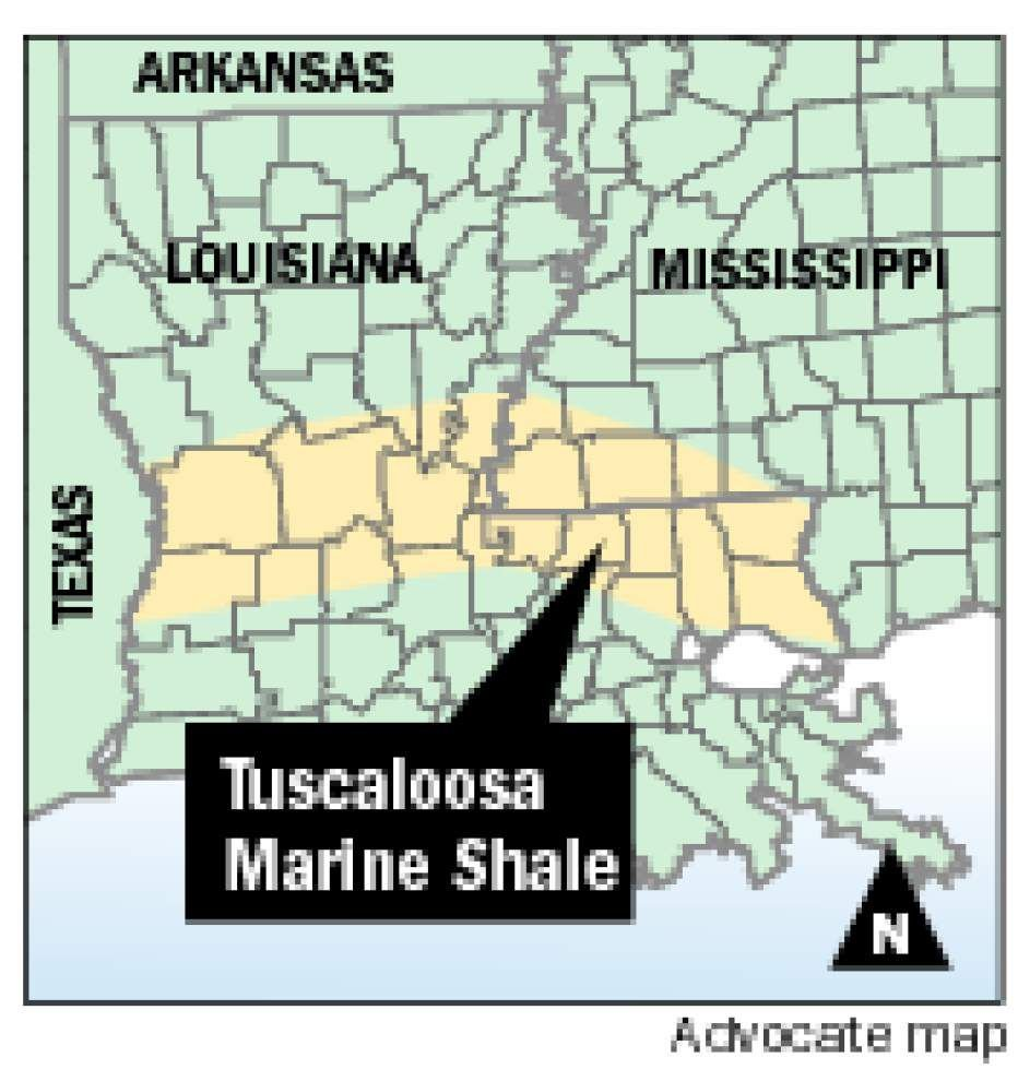 Goodrich reports three Tangipahoa wells underway _lowres