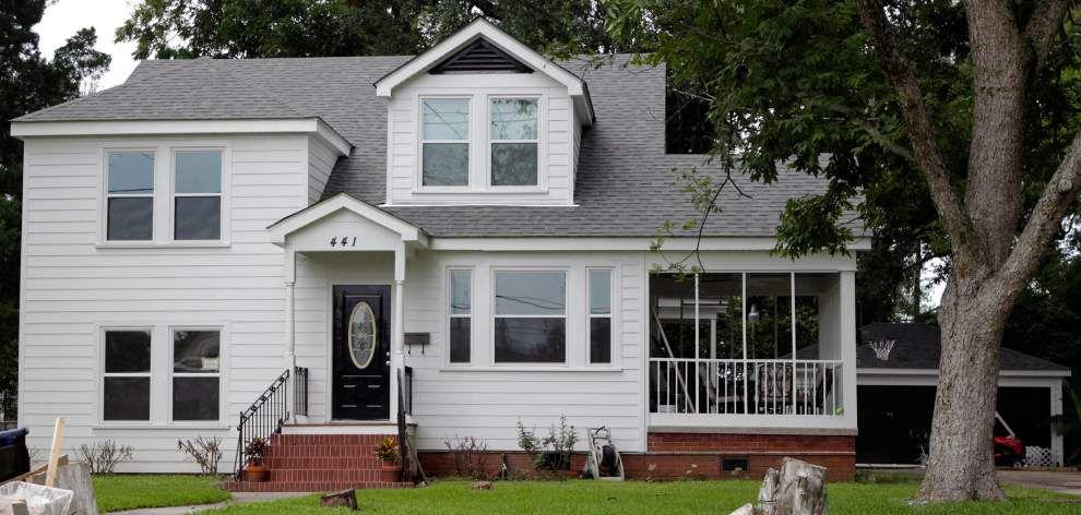 St. Charles Parish property transfers, Sept. 2-5, 2014 _lowres