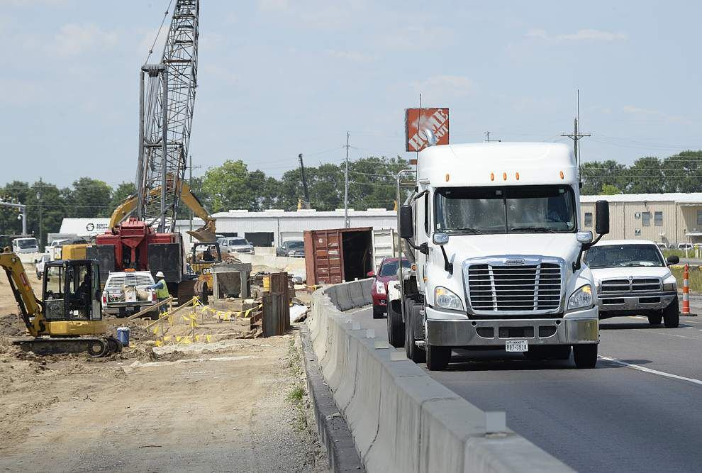 One Acadiana urges Legislature to find more highway funds, but not raise taxes as it tackles the state's deficit _lowres