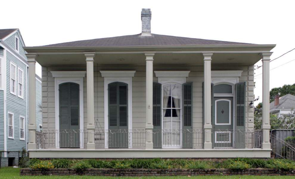 New Orleans property transfers, April 15 to April 17, 2015 _lowres