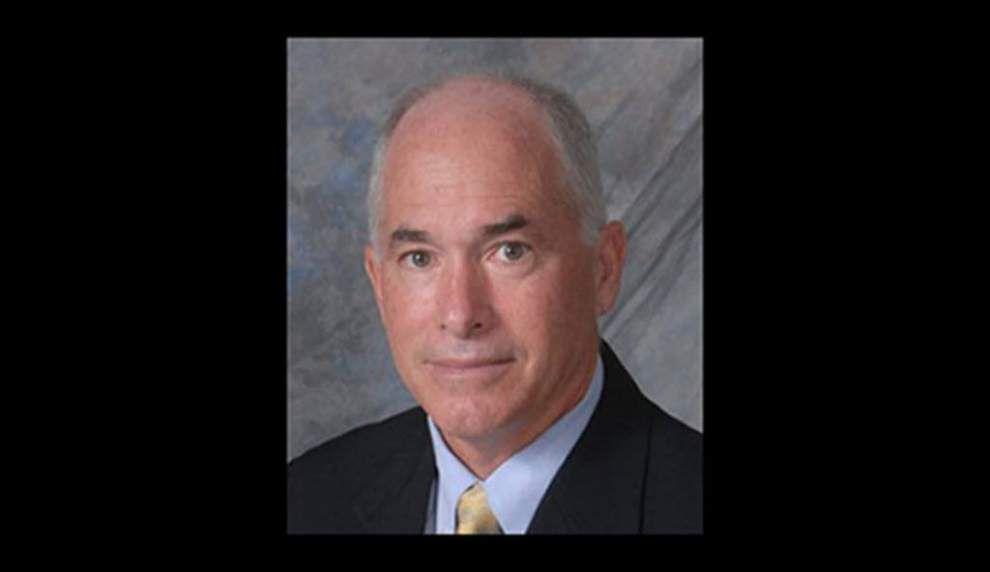 Former St. John Parish DA Tom Daley dies at 61 _lowres