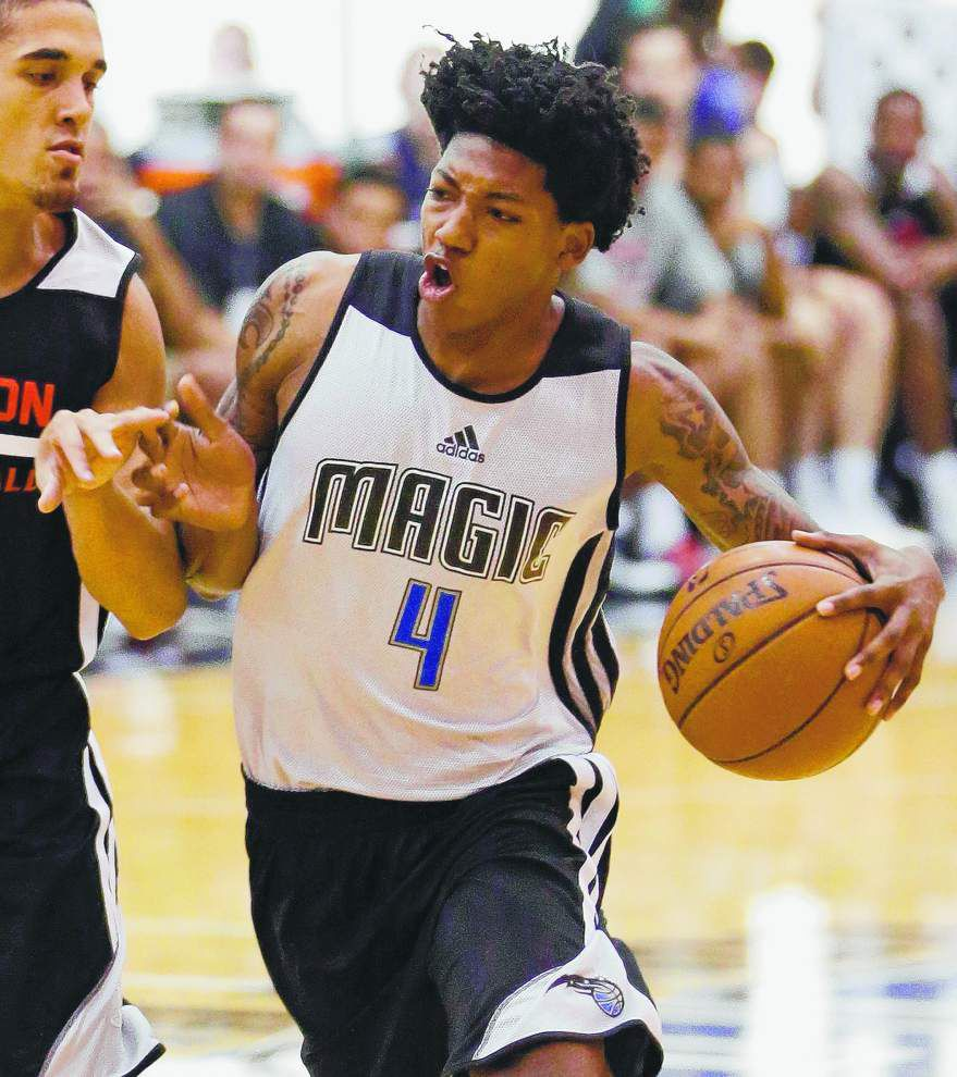 Elfrid Payton's finding his place with the Magic _lowres