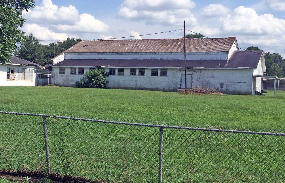Facing demolition, historic black school to be remembered through WBR Museum _lowres
