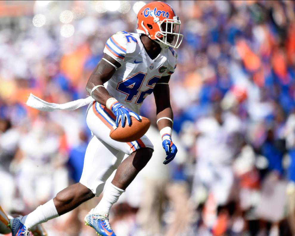 Key matchups: LSU at Florida _lowres