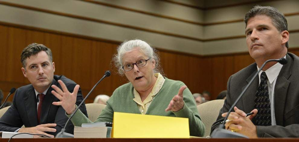 BESE seeks counsel to fight for Common Core _lowres