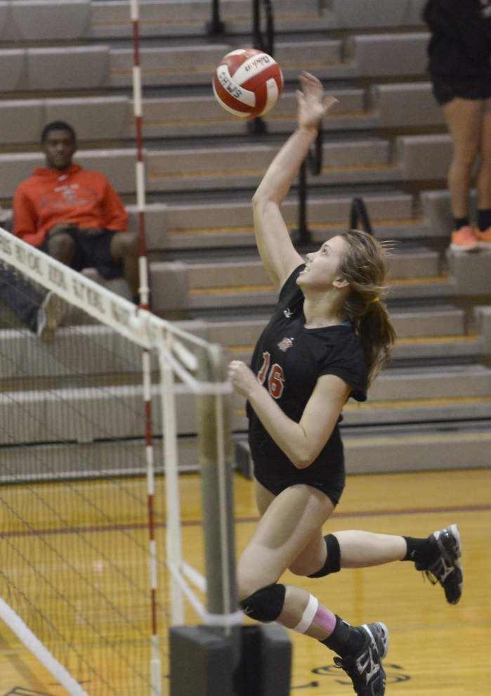 St. Michael prevails over Central in district showdown _lowres