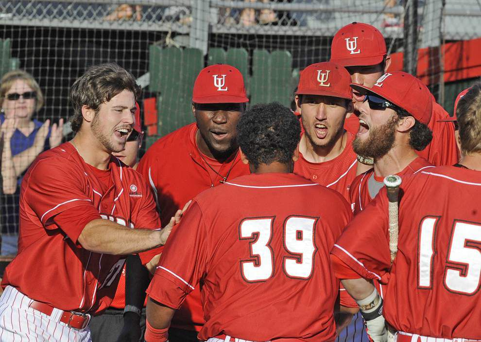 Podcast: The Ragin' Cajuns' balance should get them to the super regional _lowres