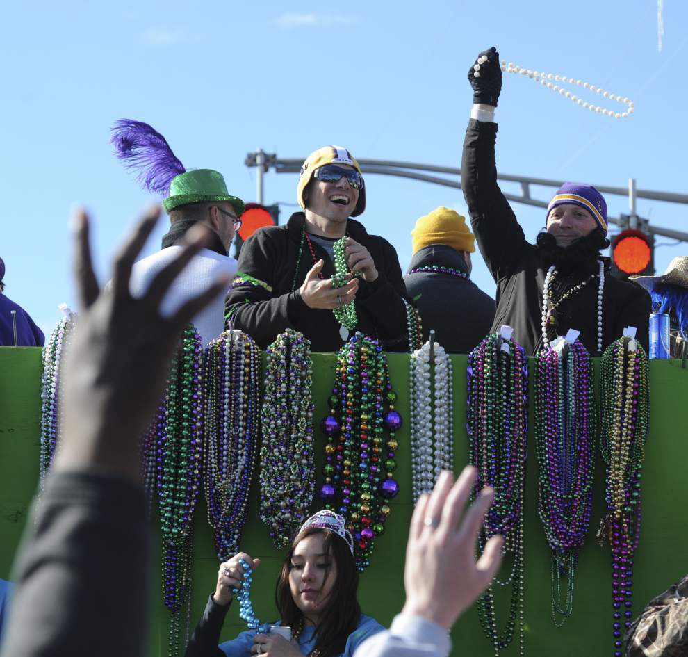 Lafayette Mardi Gras photo gallery _lowres