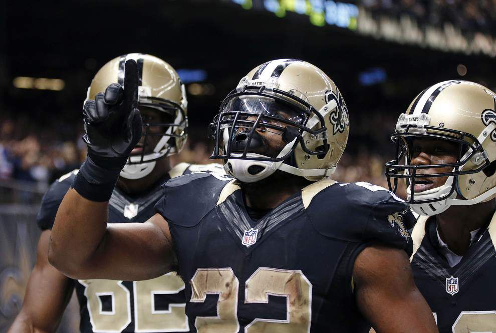 Evolving running back market could affect Mark Ingram and the Saints _lowres