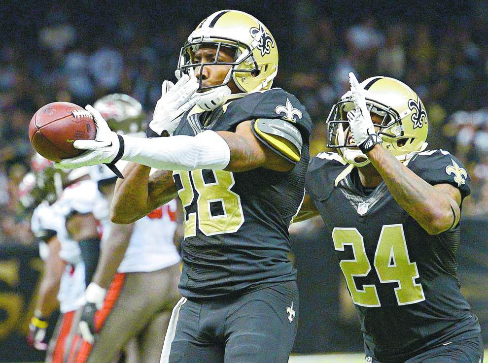 Underhill: Elite secondaries power Super Bowl teams, and constructing just such a unit is a key task for the Saints _lowres