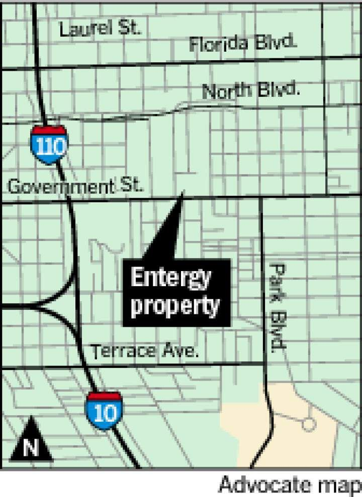 Potential designs for Entergy Government Street site to be unveiled today _lowres