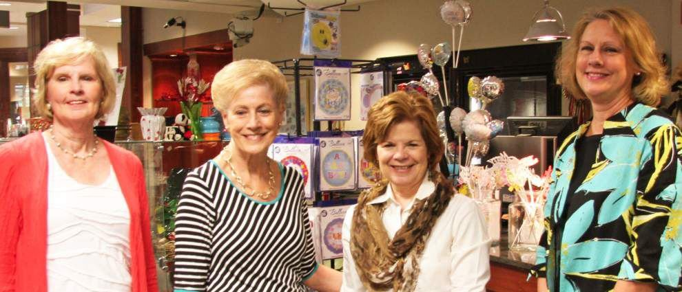 East Jefferson General Hospital Auxiliary closes gift shop after 40 years _lowres