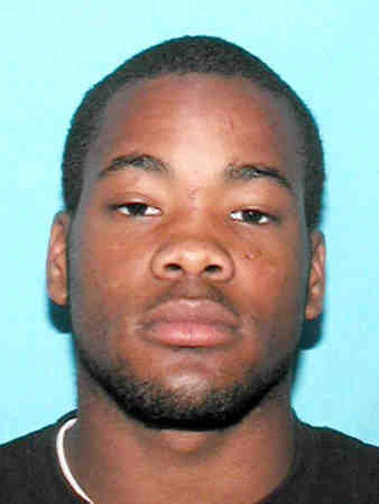 Police name suspect in Algiers shooting _lowres