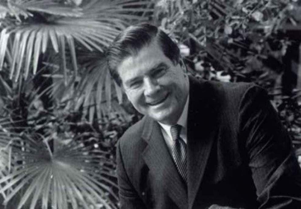 Prominent New Orleans restaurateur Richard 'Dick' Brennan Sr. dies March 14 at 83 _lowres